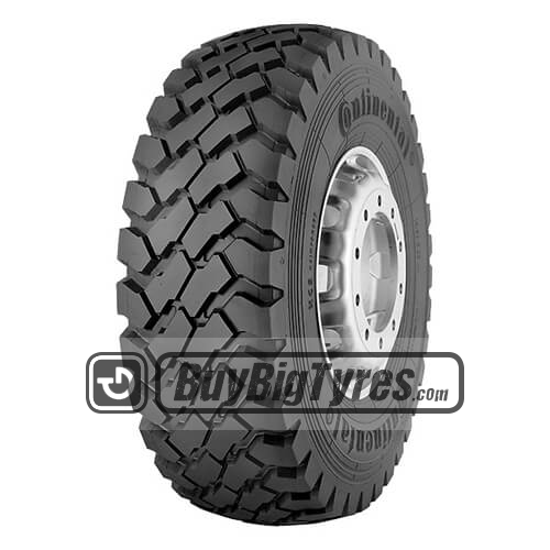 1400R20 Continental HCS tyre USED