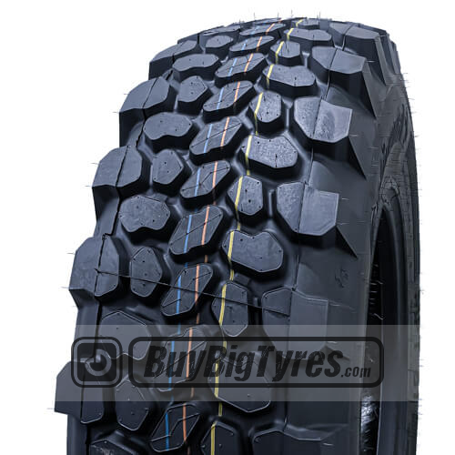335/80R20 Continental MPT81 tyre