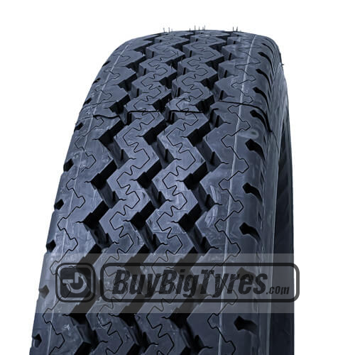 750R16 Michelin XCA+ tyre
