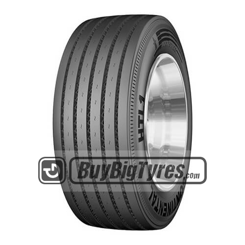385/55R22.5 Continental HTL1 tyre