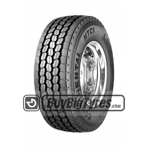 385/65R22.5 ContiRe HTC1 tyre