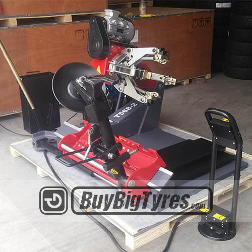 Tyre Changer T568-2