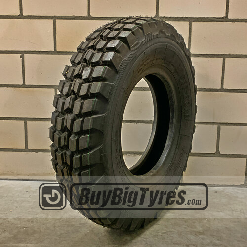 750R16C Continental HSO+Sand tyre
