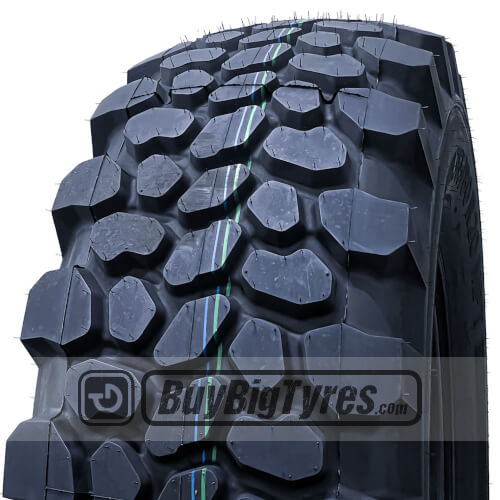 365/80R20 Continental MPT81 tyre